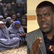 Reno Omokri Gives Reason Why There Is No Abduction of School Children In Igboland - See What He said