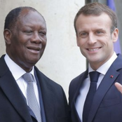 Retour de Gbagbo : ce qu'Alassane Ouattara a confié à Emmanuel Macron
