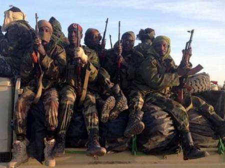 Niger / Une fille de 11ans et des femmes mariées violées!