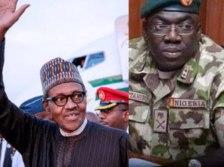 Today's Headlines: SPN Attacks Buhari on Medical Checkup in London, Army Opens Up on Recruitment
