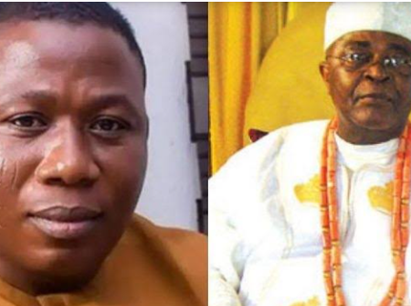 We stand with Alake of Egba land - Egba women [VIDEO]