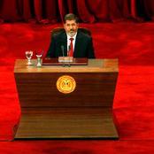 «لعنة يونيو».. مصادفة غريبة حدثت لـ مرسي!