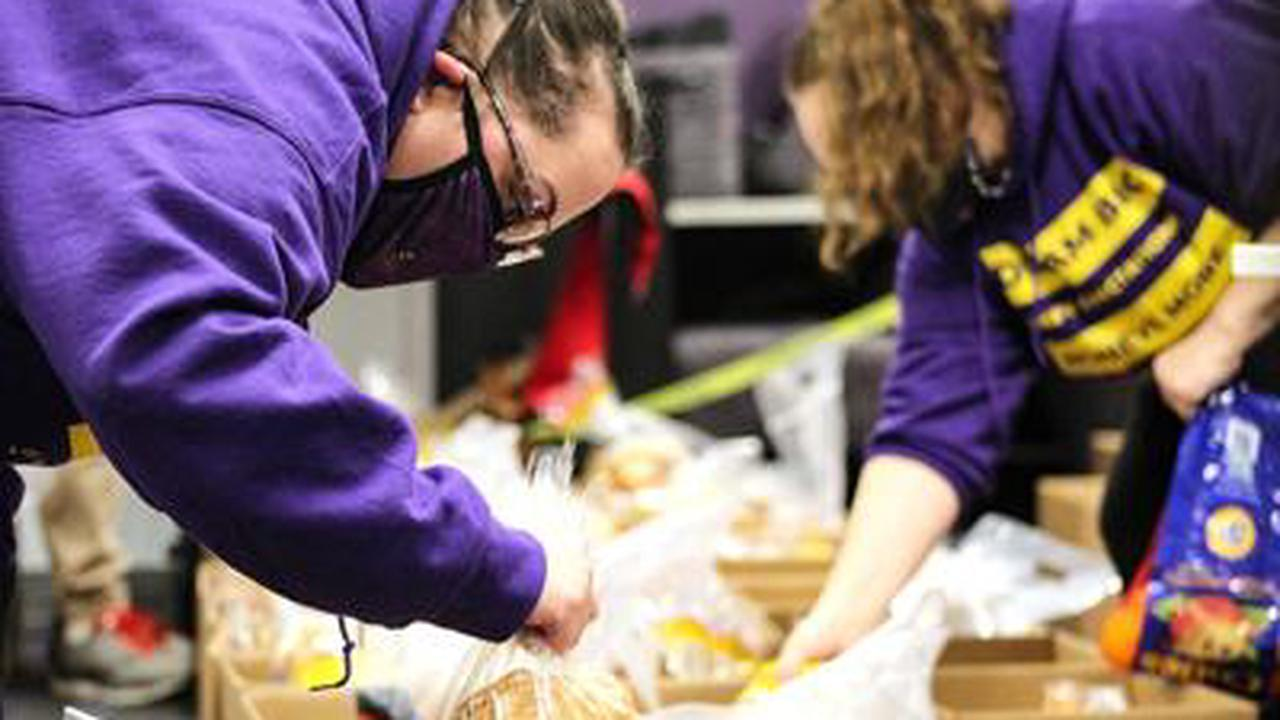 MSU addresses hunger on campus
