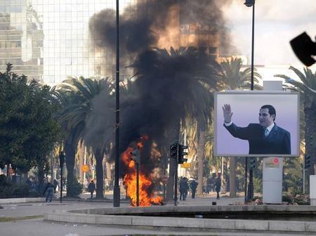 Le monde arabe dix ans après la chute de Ben Ali