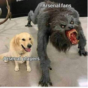 Memes on Arsenal Verses Leicester Match That Will Crack Your Ribs