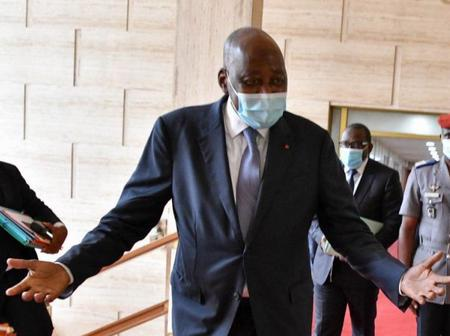 Côte d'Ivoire : le RHDP prépare un hommage au défunt Amadou Gon Coulibaly