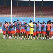 NPFL21: Abia Warriors Dump Enyimba Stadium