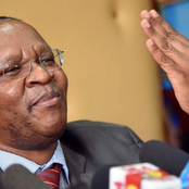 Two Reasons Why ODM Wants PS Kibicho Out Of BBI Discussions