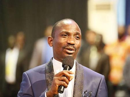 Checkout What Dr Paul Enenche has to say About Showing Concern For What People Want In Your Life