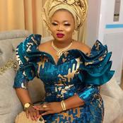 Exotic Lace Aso Ebi Styles For Elegant Women