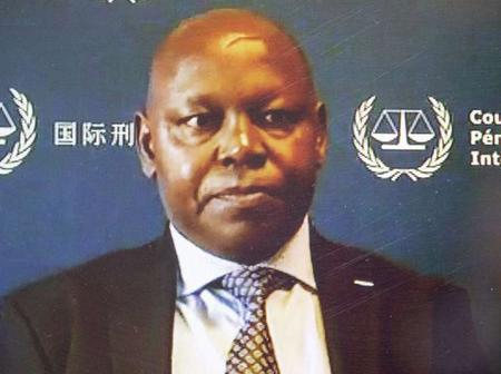 Witnesses Against Ruto in ICC Were Called Through His Lawyer, Gicheru's Phone, Court Documents Reveal