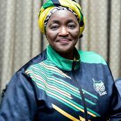Dlamini Drops Bombshell