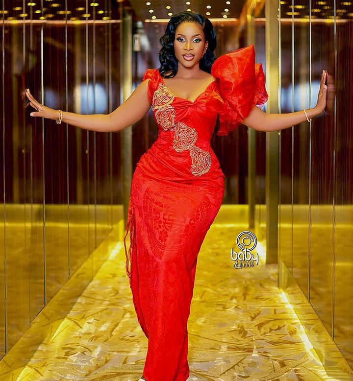 c1bca8c78e46477890dfaffa303c2533?quality=uhq&resize=720 - Benedicta Gafah, Ahuofe Patri, And Other Celebs Causes Massive Stir With 'Spicy' Val's Day Photos