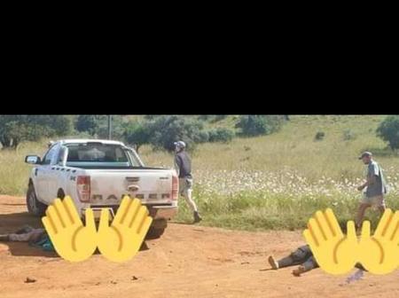 Two killed in Piet Retief (Mpumalanga province