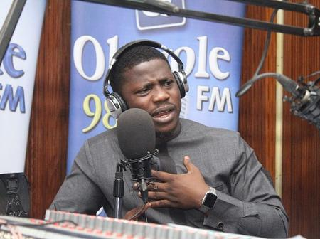 I'll Get Married Soon - Hon. Fakorede, Youngest Commissioner In Nigeria's History