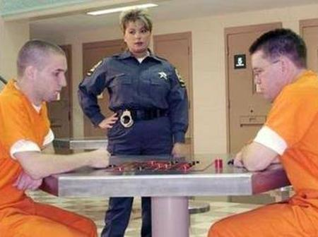 So this is what the salary of correctional Officers is