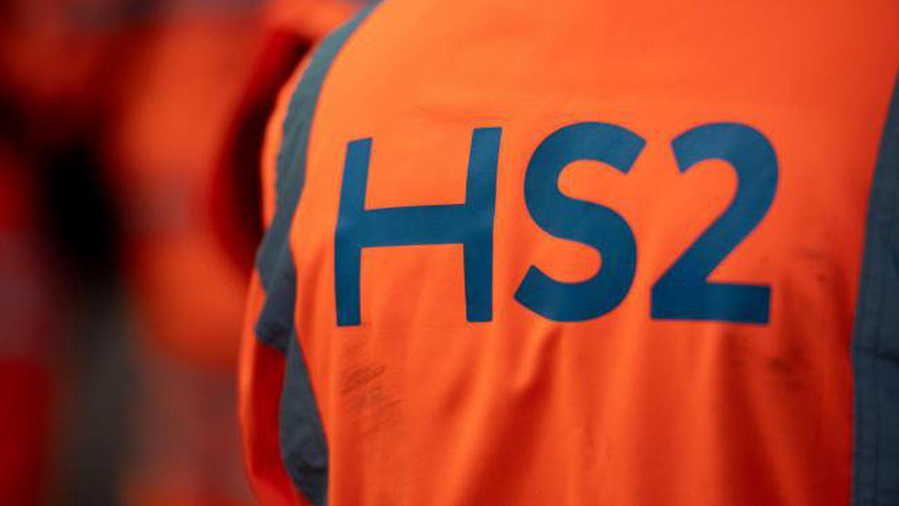 Teenage boy accused of assaulting HS2 security staff member in Wendover