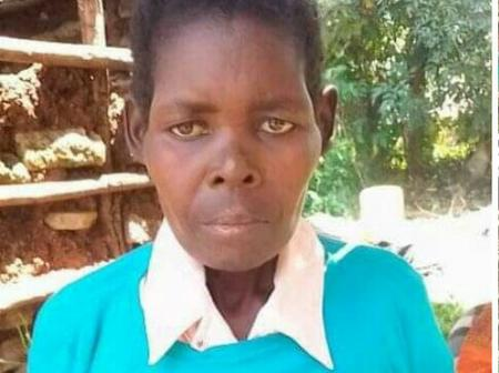 St John's Nyangena Catholic Church Sister Mary Reported Dead (Photos)