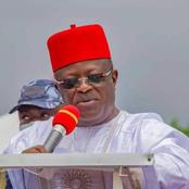 Reminiscing The Reactions of Ebonyians on Gov. Umahi's Good governance