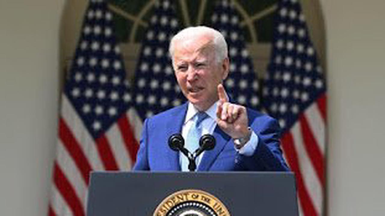 Biden announces new executive actions on gun control