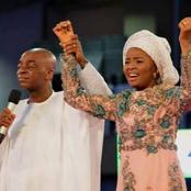 Faith David Oyedepo Reveals What Christians Should Do To Avoid Repeat Of Lekki Toll Gate Incident