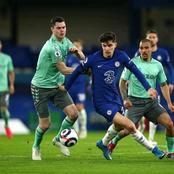 Fans React To Kai Havertz's Unique Performance Against Everton