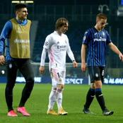 Luka Modric is an amazing player, says Atlanta star