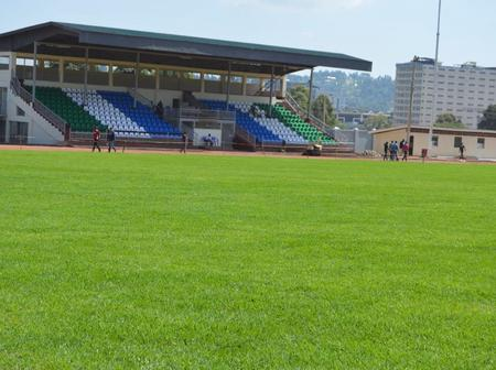 Opinion: Gusii Stadium Should be Named After a Sportsperson