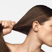 وصفة سهلة لتنعيم الشعر دون استخدام أي مواد كيميائية ضارة أو أجهزة المكواة والسشوار