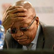 Zuma turns against the ANC?