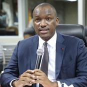Gouvernement «ACHI 1» : retenu, Mamadou Touré exprime toute sa gratitude