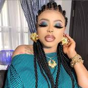 After Bobrisky Compared Her Airtime Balance To Some People's Account Balance, See Reactions