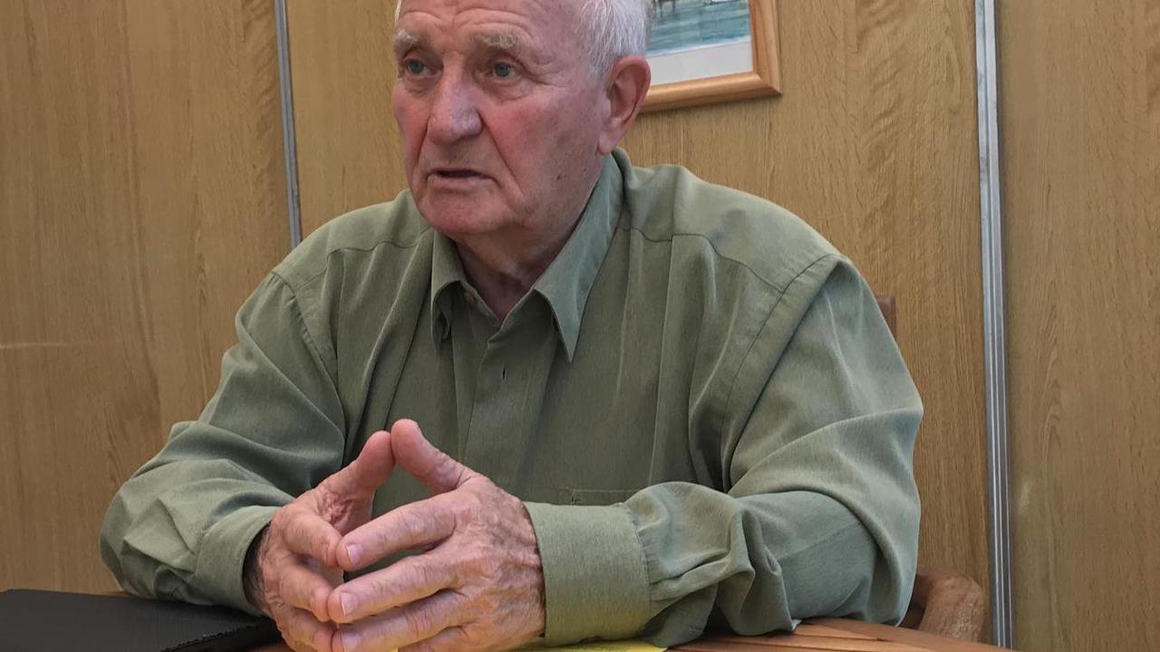 Condamné pour des avantages au club de foot, l'ancien maire de Marck soutenu par le PS