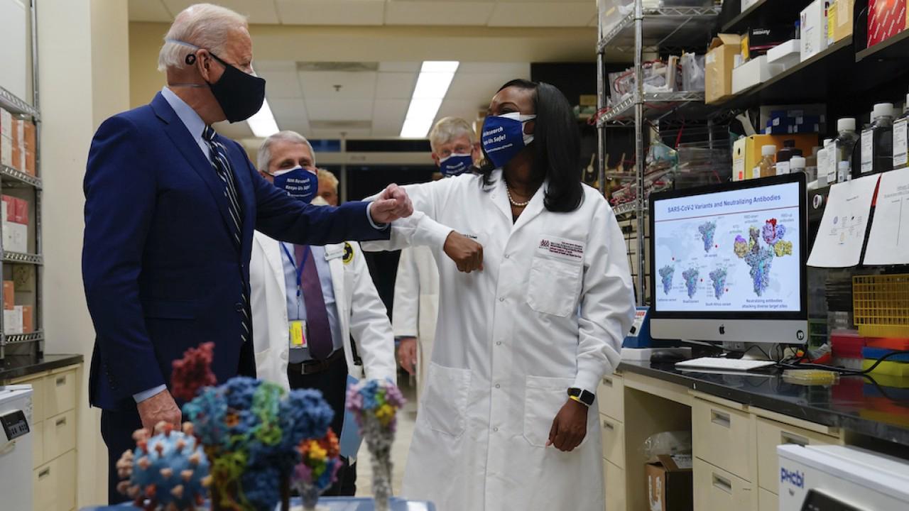 Statement by President Joe Biden on Emergency Use Authorization of the Johnson & Johnson COVID-19 Vaccine