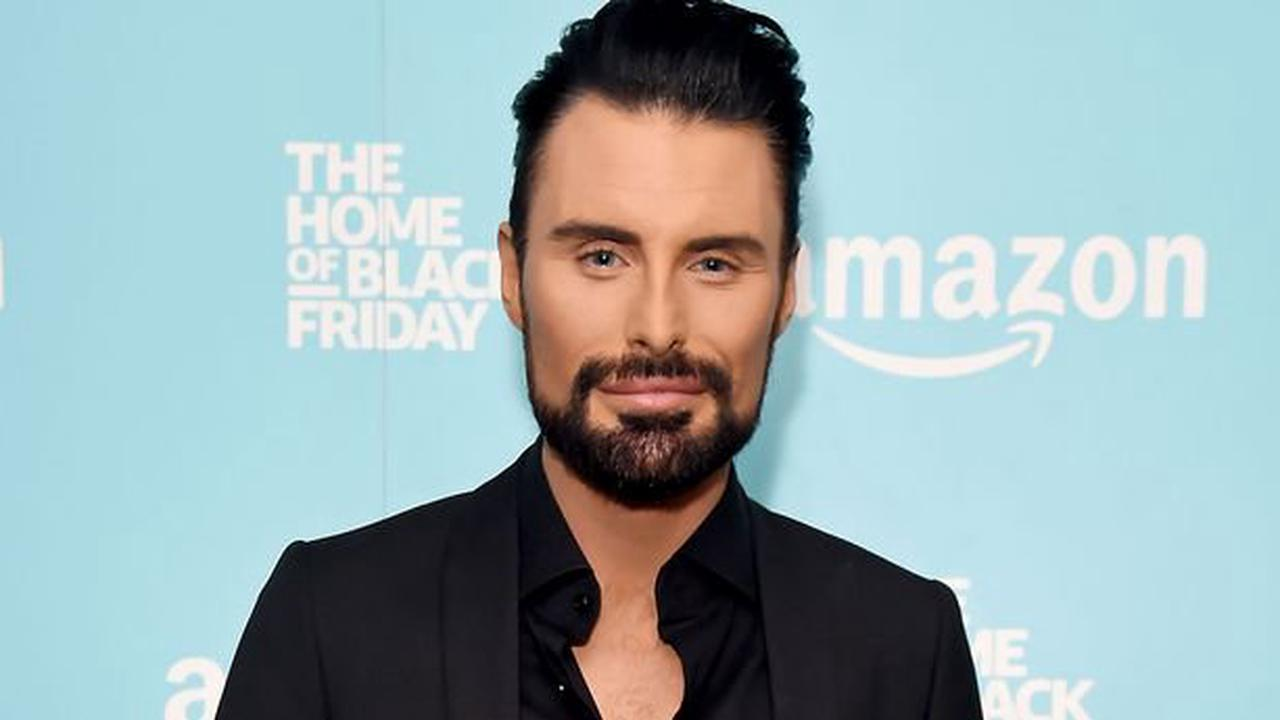Strictly's Rylan says he's 'been through enough' as he vents about 'petrol drought'