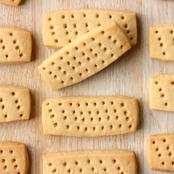 See The Fastest Way To Make ShortBread At Home Using 3 Ingredients