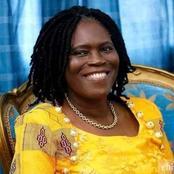Retour de Gbagbo/ Simone Gbagbo aux ivoiriens :