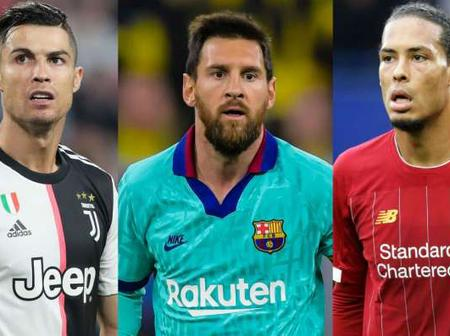 Top ten List of the most followed footballer on instagram