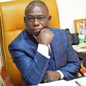 PDCI: Kouadio Konan Bertin (KKB) traduit en conseil de discipline