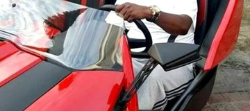 List of Senator Dino Melaye's Cars And Their Actual Prices.