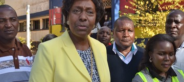 Court allows Ngilu's impeachment motion to proceed