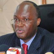 Uhuru's Cabinet Secretary trolled over Tribalism