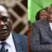 Kenyans Angry After Murathe Reveals The Worst Thing That Awaits DP Ruto That Will Happen In Karen