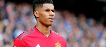 We Will Forgive You If You Do This! United Fans Tell Rashford After He Made This Blunder