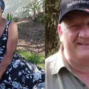 A domestic worker was brutally murdered during a house robbery in Rietfontein.