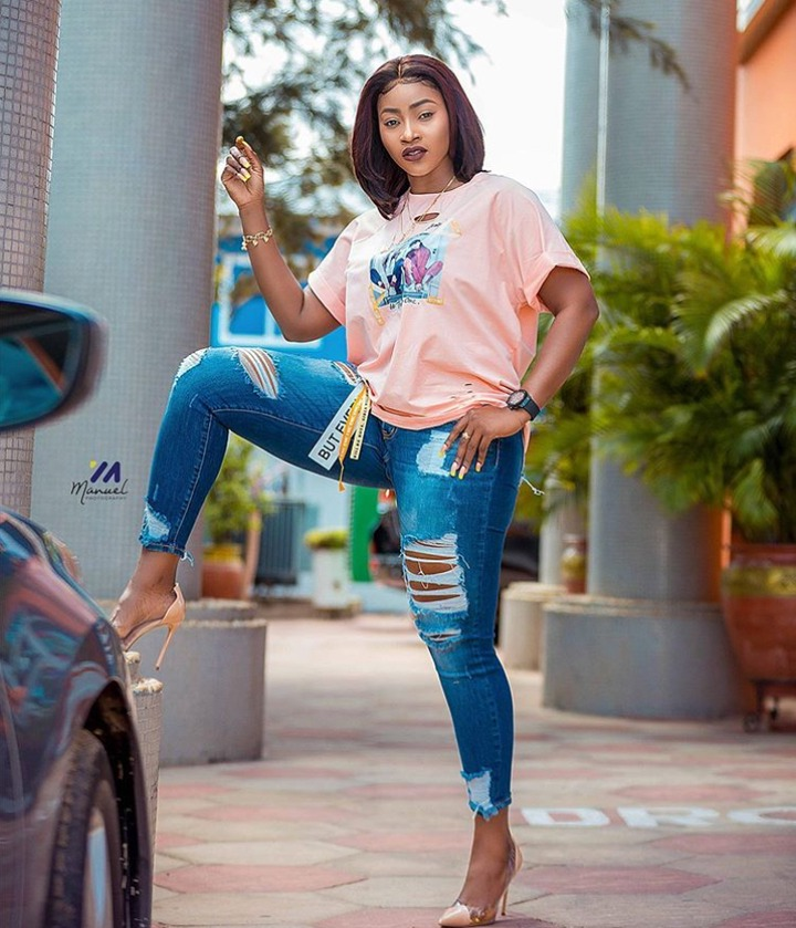 c20fe35f65dc8763addd2765b2054a91?quality=uhq&resize=720 - 10 Times Cookie Tee Proved She Is The Prettiest Media Personality In Ghana