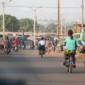 La cherté du transport à Korhogo fait sortir la population de ses gongs