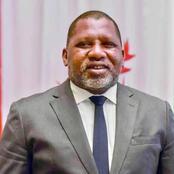 Sidiki Konaté ne fera pas partie du prochain gouvernement