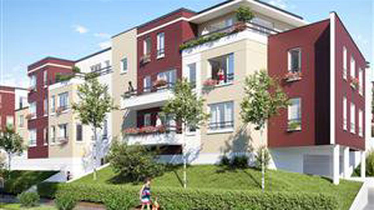Les prix de vente des appartements neufs augmentent davantage dans les villes moyennes