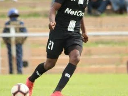 Bad news for the Zimbabwean footballer as his contract got terminated